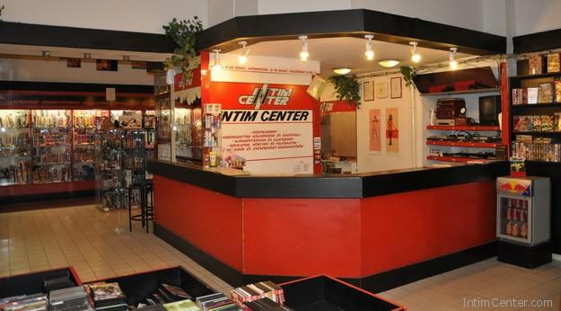Intim Center Szexshop
