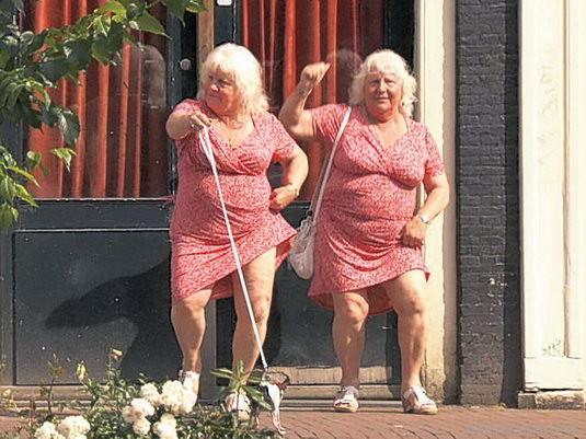 A világ legidősebb prostijai
