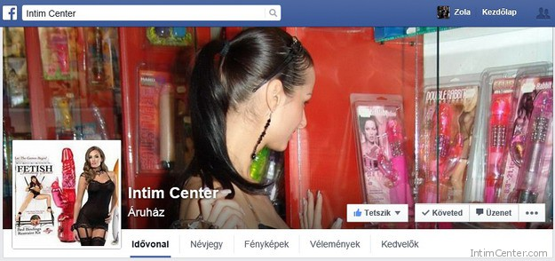 intim-center-szexshop-facebook-oldal