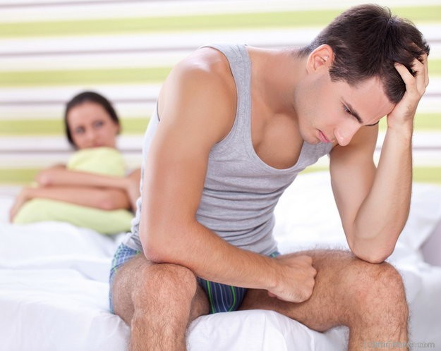 Potencia problémák és egyéb merevedési zavarok esetén használj potencianövelőt