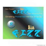 Gin Fizz potencianövelő tabletta 2 db