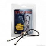 Stud Ring erekciónövelő péniszgyűrű