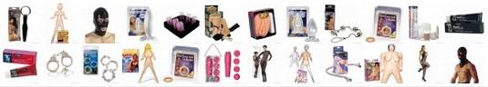 Sex shop szexuális segédeszközök ajánlója – Intim center