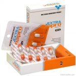 Viapro Extra 2 db-os potencianövelő, potencianövelők