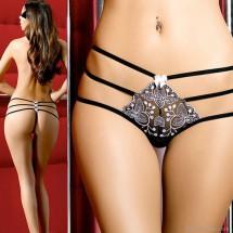 Anais, Chantal fantáziadús, erotikus tanga