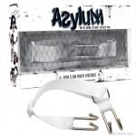 Asylum szájkifeszítő