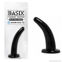 Basix, G-pont és P-pont izgató