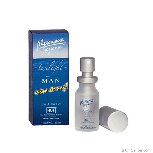 Feromonos parfüm férfiaknak, Pheromone Twilight 10 ml