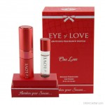 Eye One Love feromonos női parfüm, 16 ml