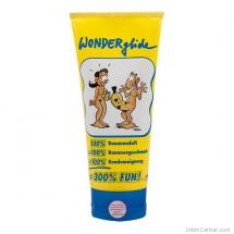 Banános ízesítésű síkosító, 200 ml Wonderglide