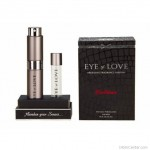 Eye of Love feromonos parfüm férfiaknak, 16 ml