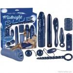 Blue intimkészlet, 9 szexi eszközzel