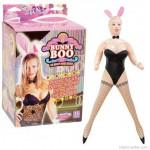 Szexbaba, Bunny Boo 3D arccal