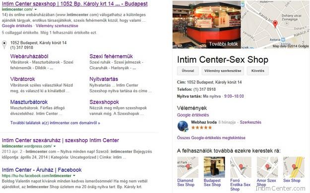 intim-center-szexshop-budapest-google-kep