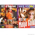 Best of Maya Gold pornó DVD