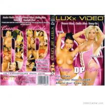 Crazy DP girls pornó DVD magyar szereplőkkel