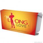 Long Love potenciaszabályozó kapszula 4 db
