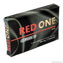 Red One Plus potencianövelő 2 db