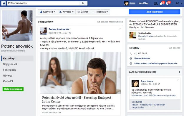 facebook-potencianovelok-intimcenter