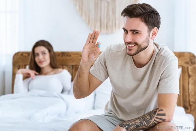 Top potencianövelők szexshopból, rendelés és személyes vásárlás