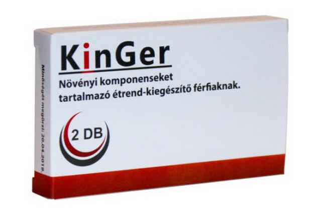 Kinger potencianövelő rendelés, vagy Intim Center szexshop vásárlás