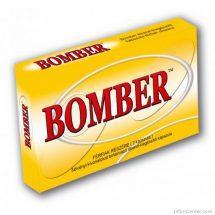Bomber potencianövelő kapszula 2 db