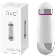 OVO W2 mini vibrátor, vibrotojás