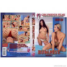 Magyar leszbikus lányok, Budapest no2 DVD pornófilm