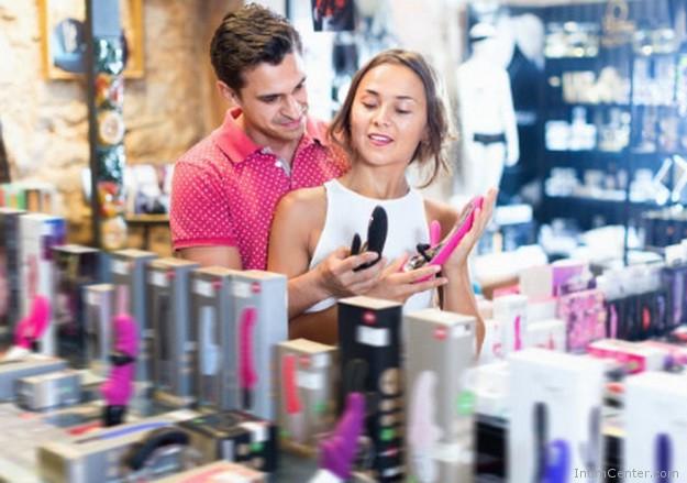 Szexshopban beszerezhető kütyük, nőknek, férfiaknak és pároknak