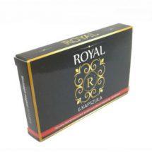 Royal potencianövelő kapszula 6 db, természetes anyagokból