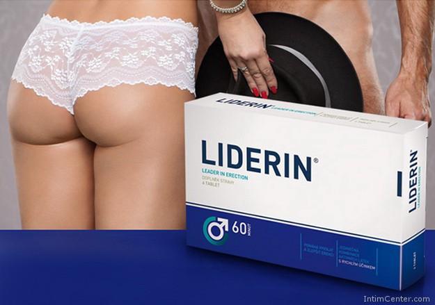 Liderin potencianövelő online rendelés vagy személyes beszerzés