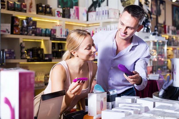 Intim Shop, szexbolt Budapesten és online webshop