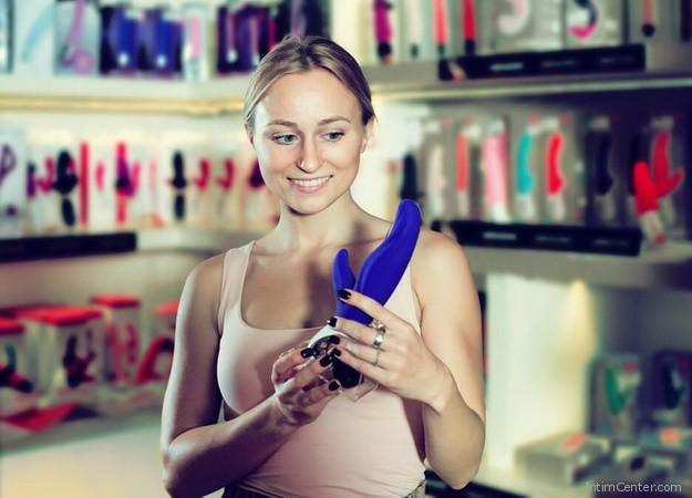 Jófogások a szexshopban, szexkütyü bevásárlólista