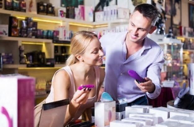 Szexuális segédeszköz vásárlás már életünk mindennapi része lett