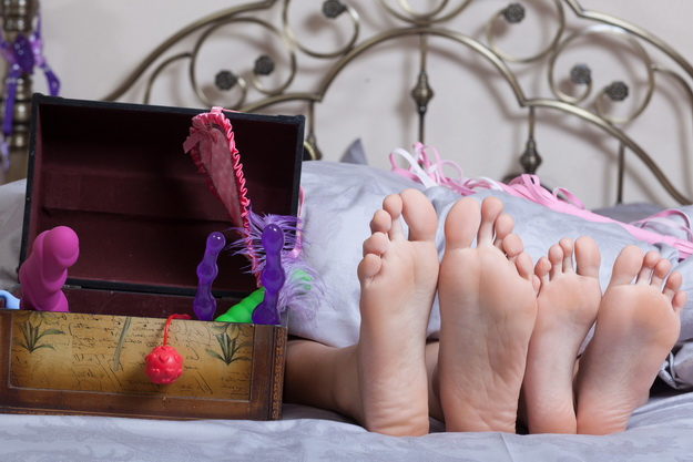 A szex megújult fogalma és szexkütyük innovációja