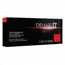 Die Hard II tesztoszteron és potencianövelő, 10 db kapszula