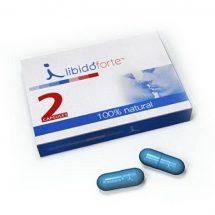 Libido Forte potencianövelő férfiaknak 2 db