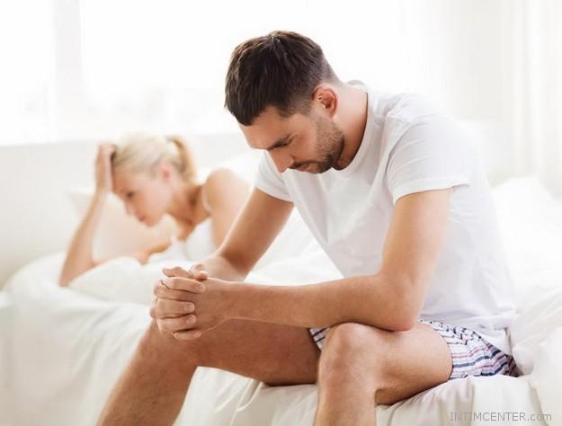 A női libidó csökkenése sokak gondja