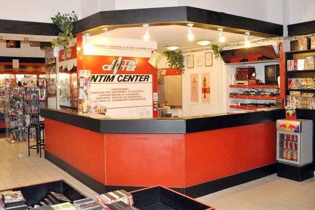 Intim Center szexshop az Astoriánál, a Károly krt. 14-ben már 30 éve nyitva