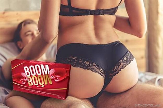Fekete bumm szex