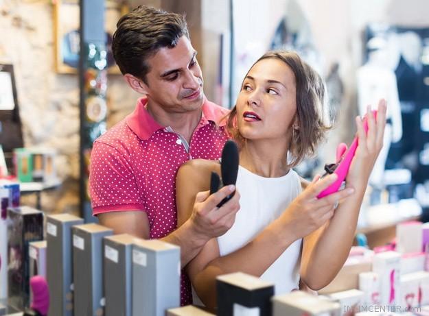 Szex shop kínálatából tuti újdonságok nőknek, férfiaknak és pároknak