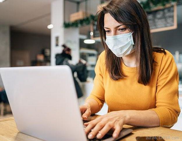 A koronavírus járvány alatt is működik az Intim Center szexshop