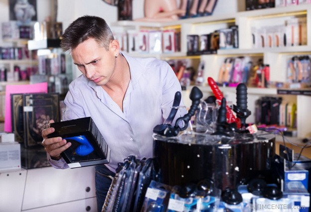 Szexwebshop, online szexbolt és szexshop üzlet az Intim Center