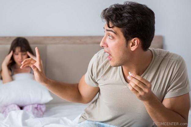 Intenzív ejakulációval hosszú orgazmusod lesz potencianövelő szerrel