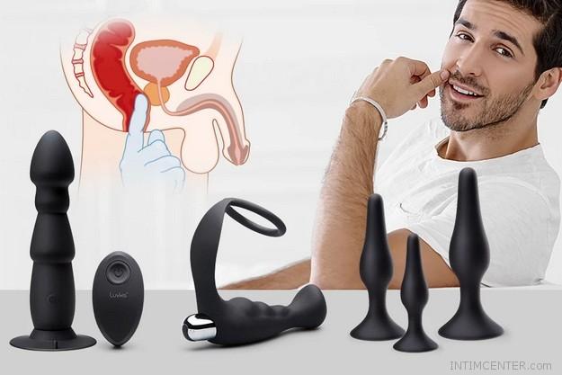 Újdonságok férfiaknak kiváló szexuális játékok
