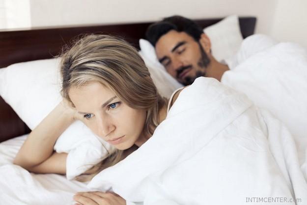 A szex egyre ritkább, mit csináljak?